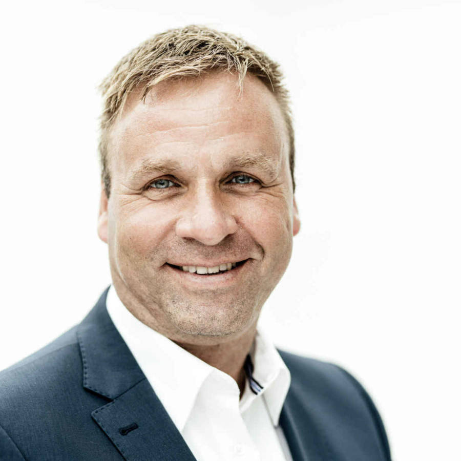 Frank Umberg, Account Manager Rechenzentrum EKu.LOC