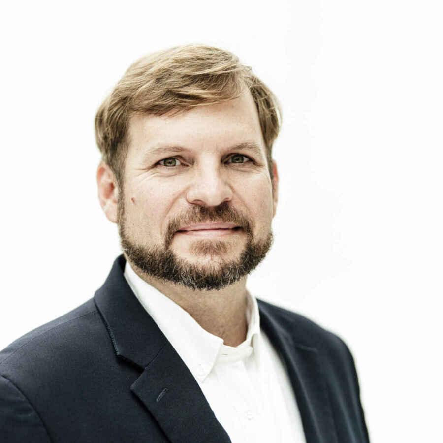 Peter Lasch, Produktmanager Marketing und Vertrieb EKu.LOC